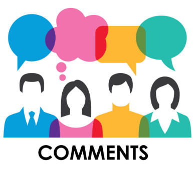 8/Free comments on community sites